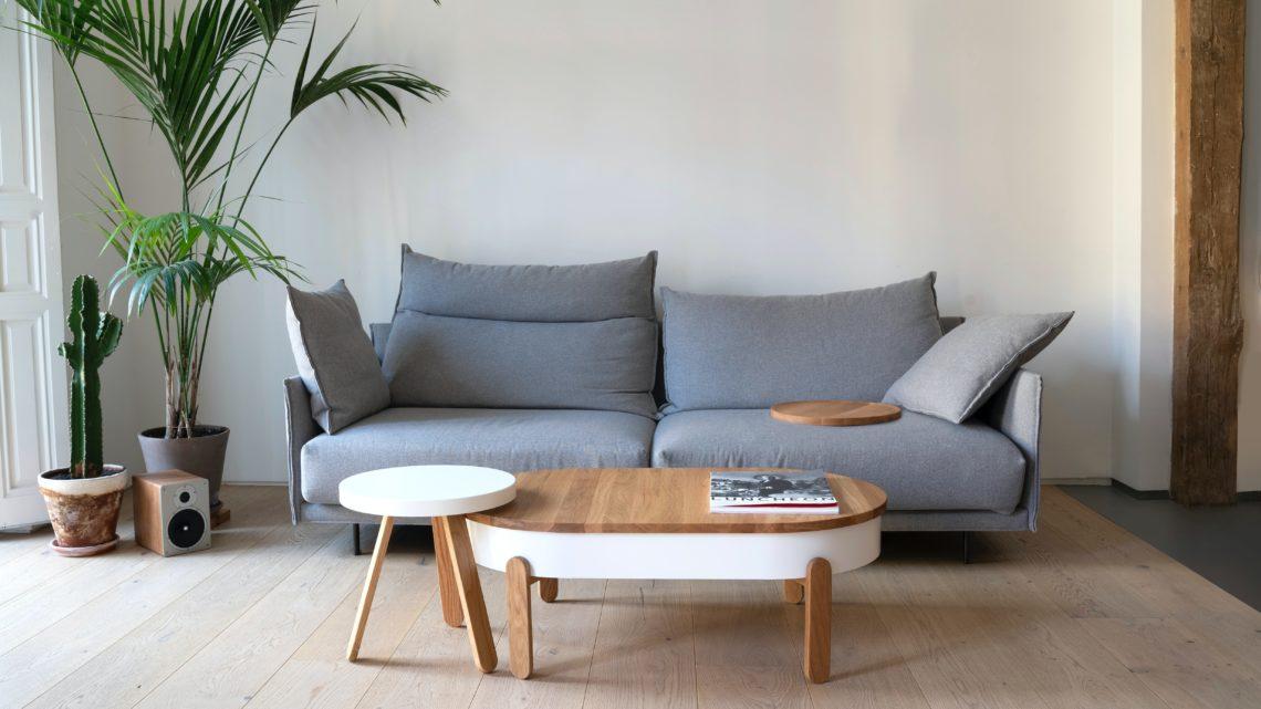 5 große Ideen für kleine Räume