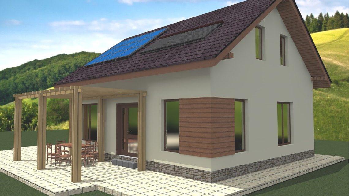 Natürlich Bauen – So geht's zum nachhaltigen und ökologischen Eigenheim