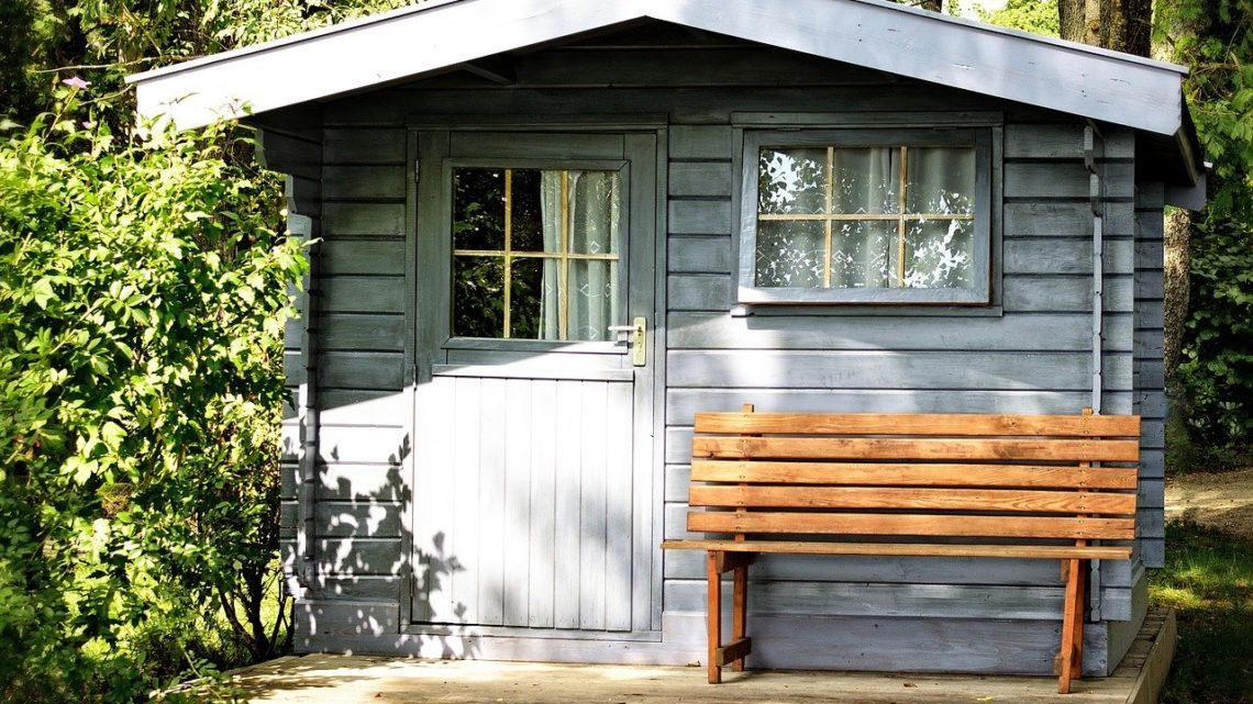 Gartenhäuser & Gartenlaube – das sollten Sie wissen!