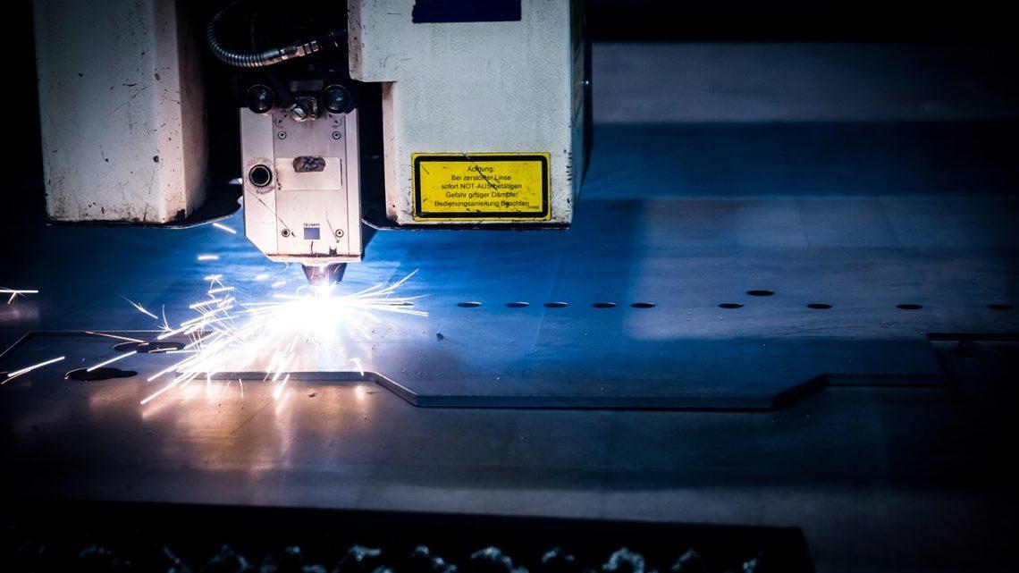 Wie Plasmaschneider funktionieren