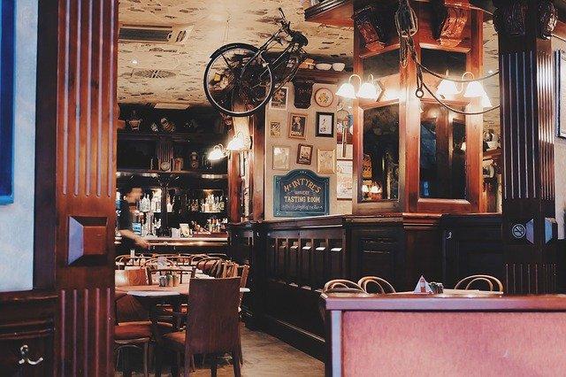 5 Tipps für die Dekoration Ihres Restaurants