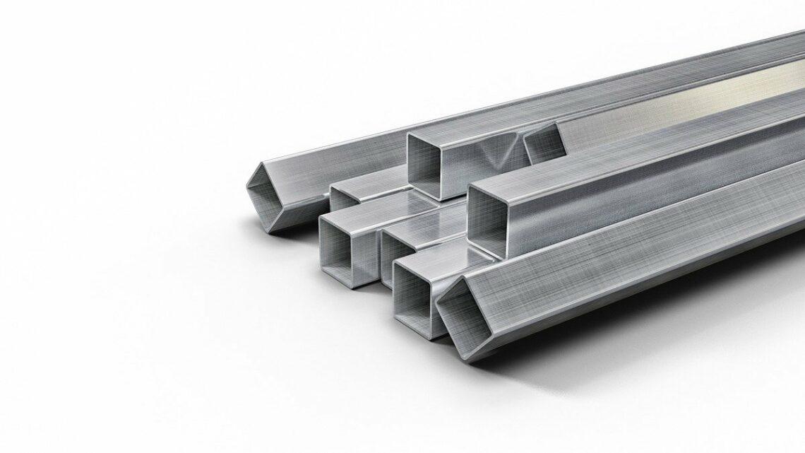 Aluminium-Profile – Wie wähle ich das richtige Profil?